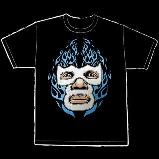 Blue Demon T-Shirt / ブルー・デモン Tシャツ   #3