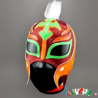 【WWE】レイ・ミステリオ #10 / Rey Mysterio