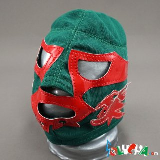 《ミニチュアマスク》カネック #2