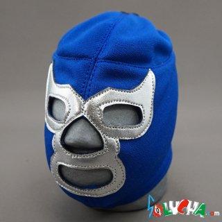 《ミニチュアマスク》ブルー・デモン