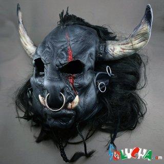【AAA】タウルス リング使用済マスク / Taurus