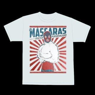 ミル・マスカラス Tシャツ / Mil Mascaras T-Shirt