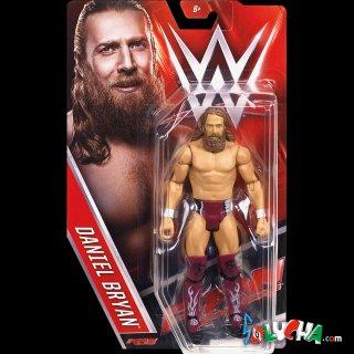 <img class='new_mark_img1' src='https://img.shop-pro.jp/img/new/icons20.gif' style='border:none;display:inline;margin:0px;padding:0px;width:auto;' />DANIEL BRYAN(ダニエル・ブライアン)フィギュア/WWE MATTEL WWE Series 57
