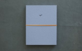 FABER NOTEBOOKS -BLUE BOX-