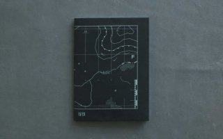 FABER NOTEBOOKS -FLAT TIME-