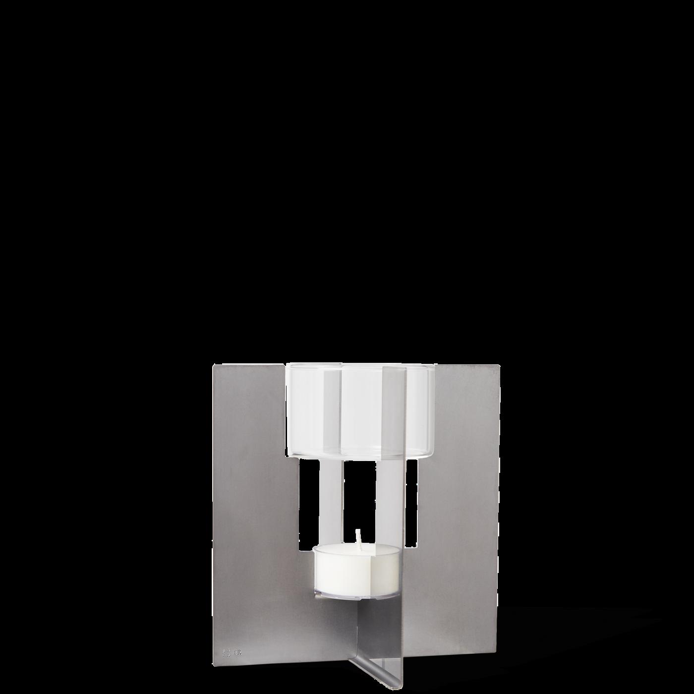 APOTHEKE FRAGRANCE アポテーケ フレグランス / Fragrance Oil Burner / Stainless