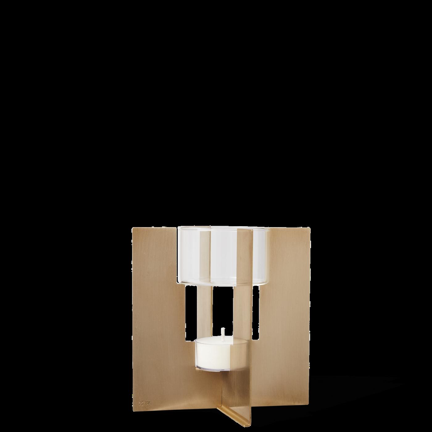 APOTHEKE FRAGRANCE アポテーケ フレグランス / Fragrance Oil Burner / Brass