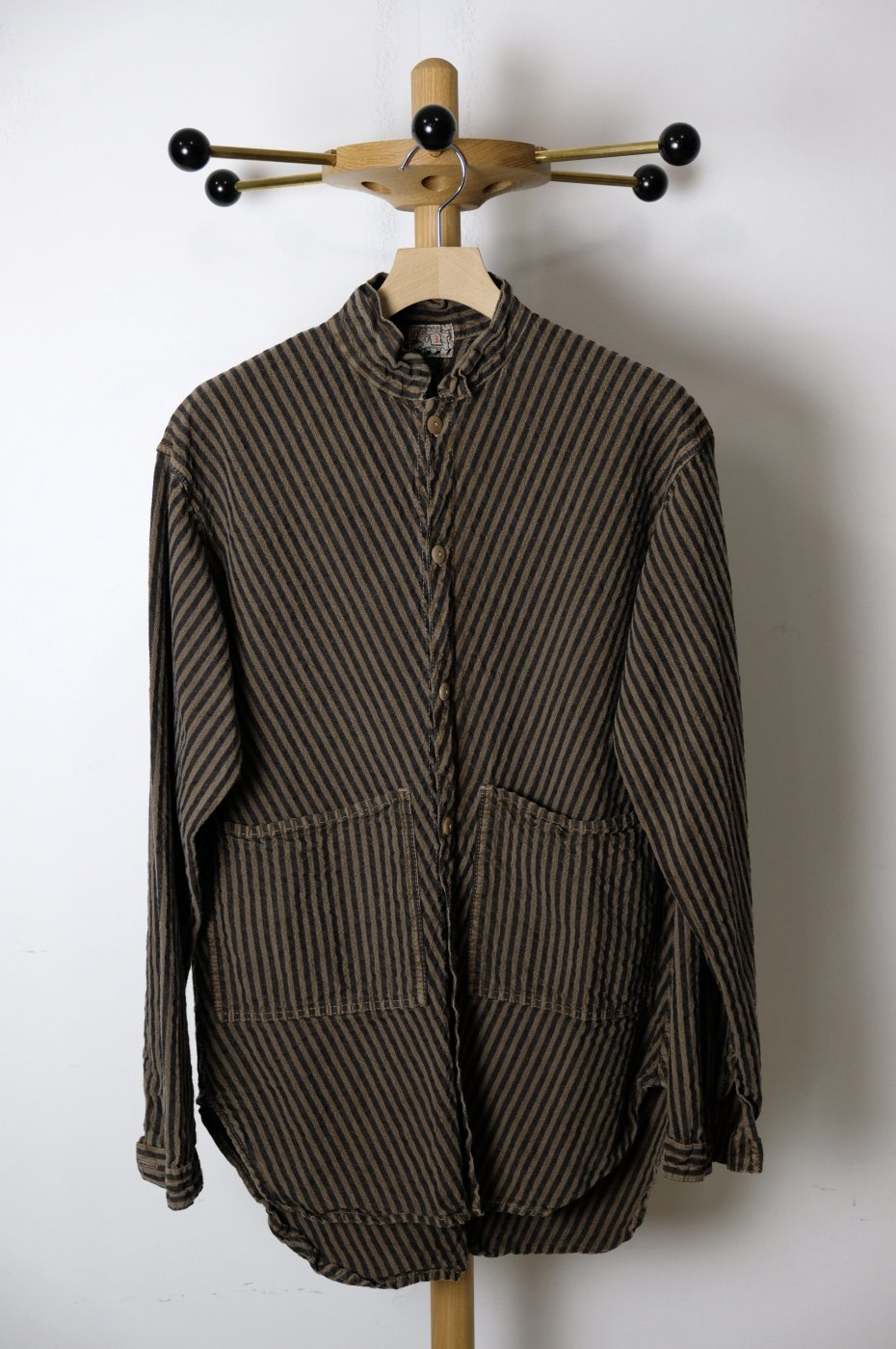 TENDER Co.-Type 444 L/S Boomerang Shirt -men's