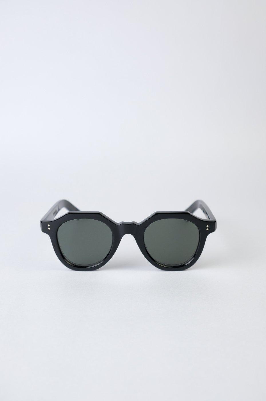 guépard ギュパール-gp-02- Noir-G15 Lens-