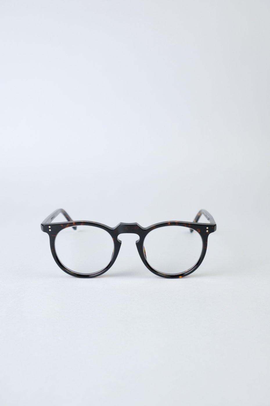 guépard ギュパール-gp-03-Écaille-Clear Lens-