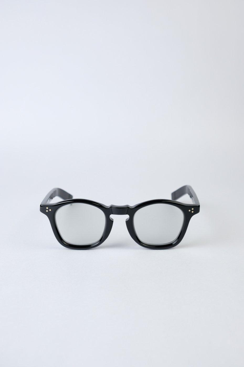 guépard ギュパール-gp-05-Noir-Green Lens-