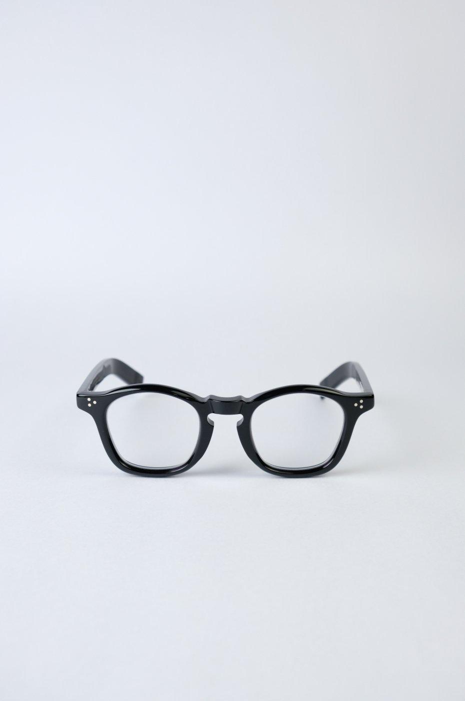 guépard ギュパール-gp-05-Noir-Clear Lens-