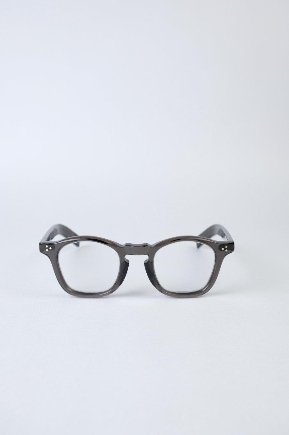 guépard ギュパール-gp-05-Gray-Clear Lens-