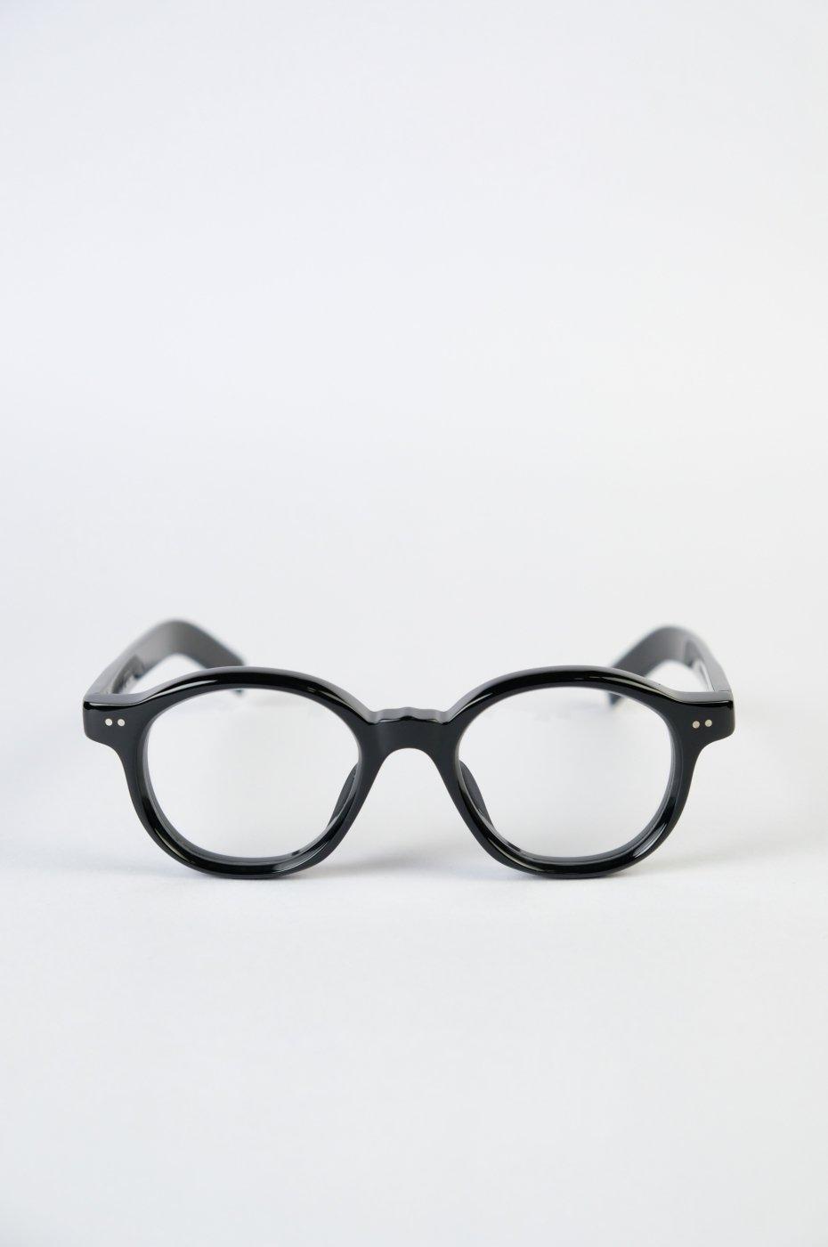 guépard ギュパール-gp-10-Noir-Clear Lens-