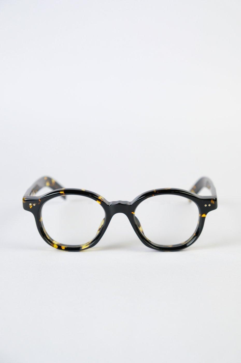 guépard ギュパール-gp-10-Écaille-Clear Lens-