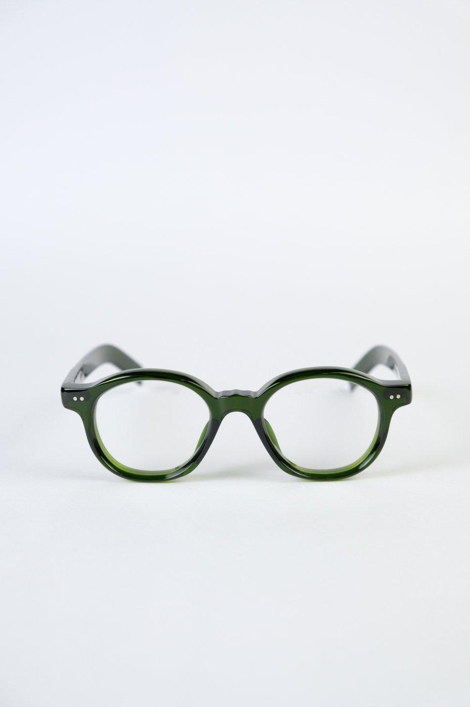 guépard ギュパール-gp-10-Vert-Clear Lens-