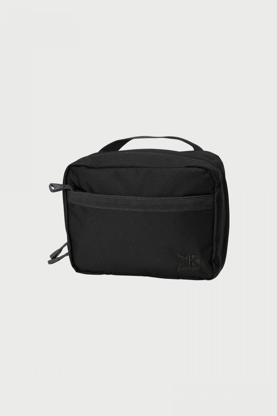 <img class='new_mark_img1' src='https://img.shop-pro.jp/img/new/icons5.gif' style='border:none;display:inline;margin:0px;padding:0px;width:auto;' />Karrimor-カリマー-tribute crossbody pouch-BLACK-
