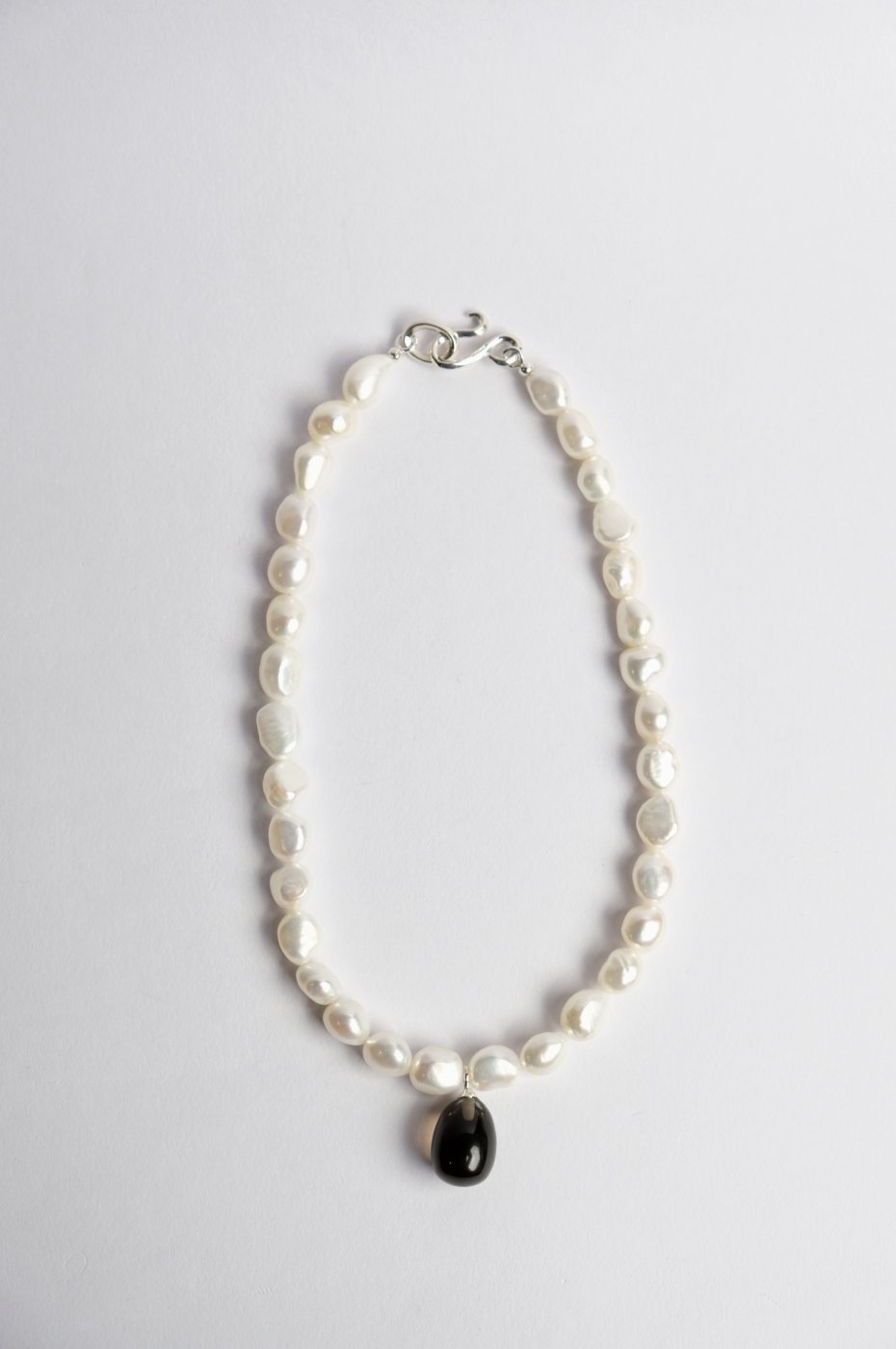 <img class='new_mark_img1' src='https://img.shop-pro.jp/img/new/icons56.gif' style='border:none;display:inline;margin:0px;padding:0px;width:auto;' />R.ALAGAN -JACQUELINE NECKLACE