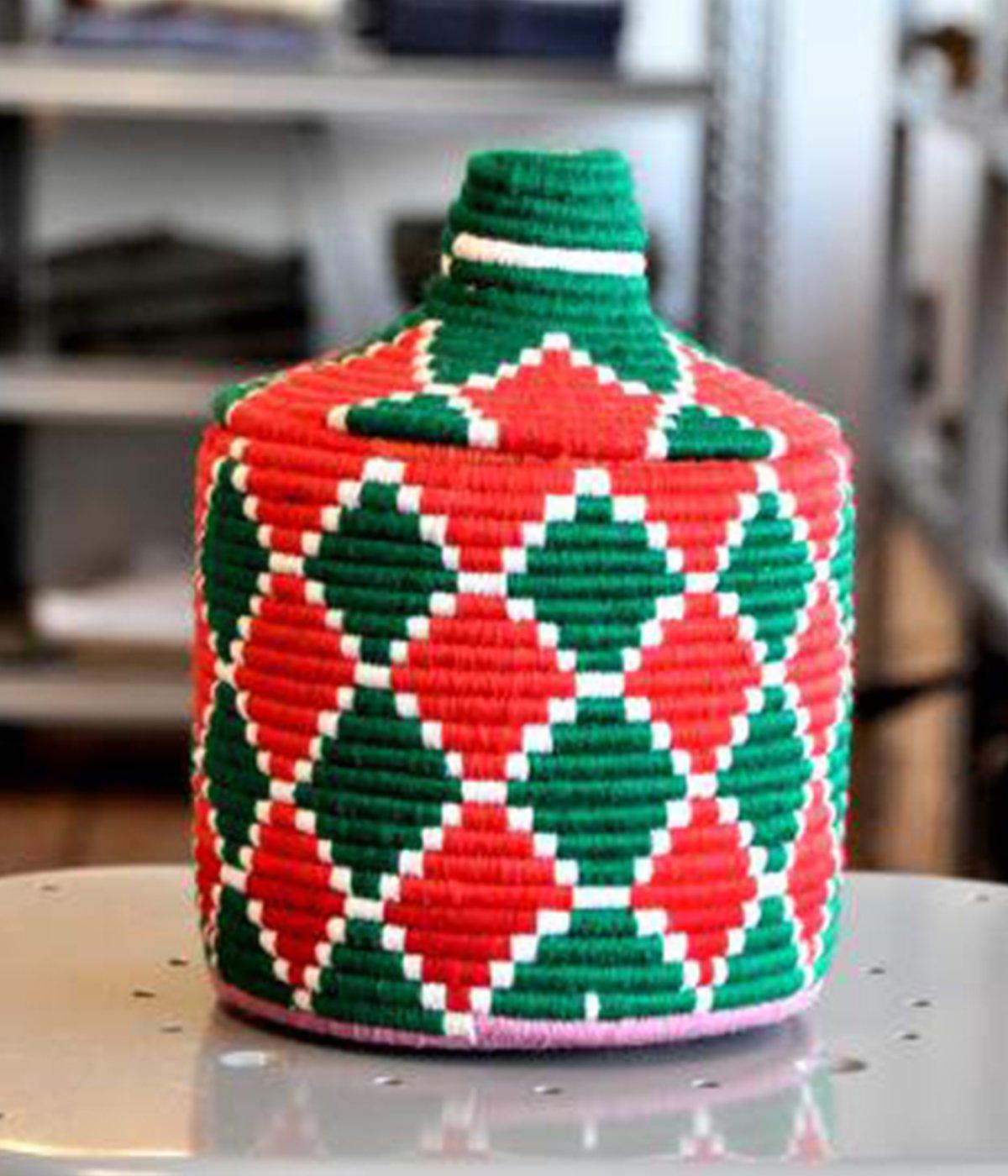 Morocco Basket