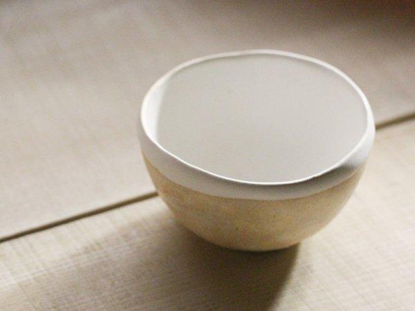 萬古焼のミニカップ