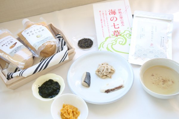 【Milpoche限定】離乳食スターターキット【送料込み】