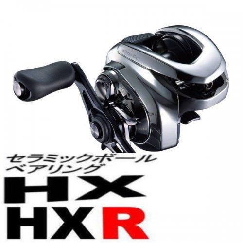 21アンタレスDC シリーズ セラミックボールベアリングHX&HXR(10-3-4&10-3-4)