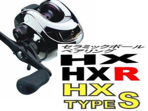 06アンタレス シリーズ セラミックボールベアリングHX&HXR(10-3-4&10-3-4)