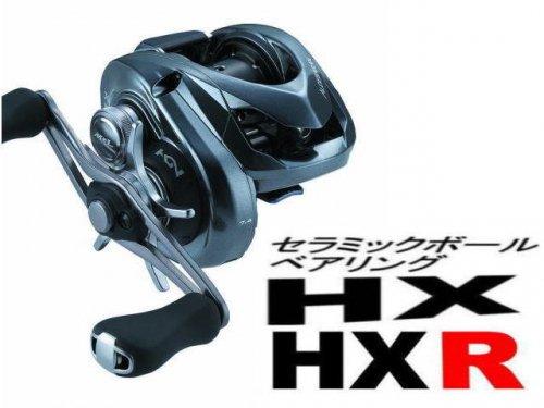 18アルデバランMGL30シリーズ セラミックボールベアリングHX&HXR(10-3-4&10-3-4)