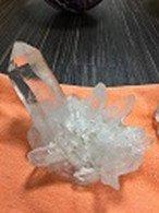 ウルグアイ産水晶 C-321