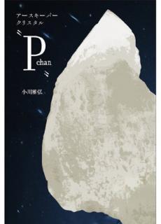 アースキーパークリスタル P chan [大型本]