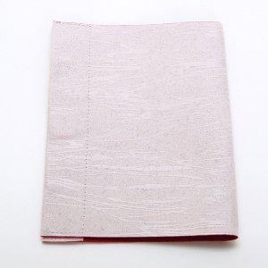 抗菌・抗ウイルス素材使用  マスクケース「マスくるん」   白波
