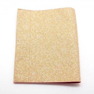抗菌・抗ウイルス素材使用  マスクケース「マスくるん」   白金