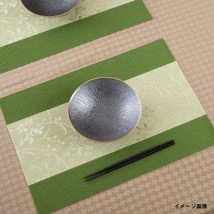ランチョンマット  パッチワーク / 抹茶
