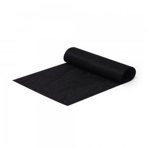 テーブルランナー  フォレスト / ブラック