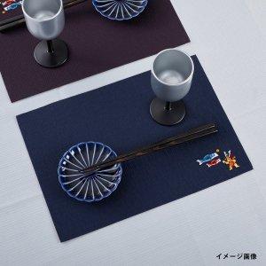 刺繍入りティーマット  端午の節句 / 鯉のぼり