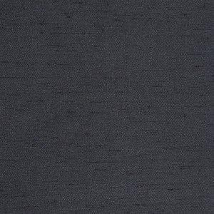 テーブルクロス  シャンタン/ ブラック