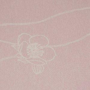 テーブルクロス  ポピー / ピンク