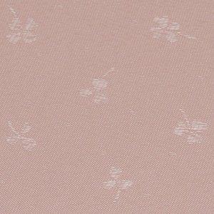 テーブルクロス  トレフール / ピンク