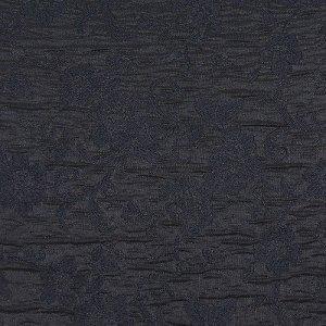 テーブルクロス  フルール / ブラック