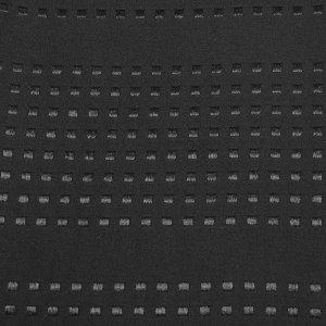テーブルクロス  刺し子 / ブラック