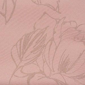テーブルクロス  ピオニー / ピンク