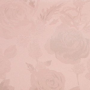 テーブルクロス  ローズ / ピンク