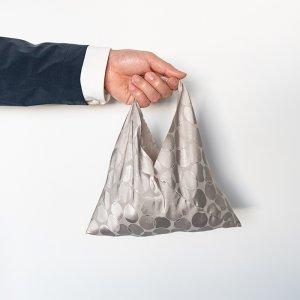 Chief de Bag  (チーフ・デ・バッグ)  サークル/グレージュ