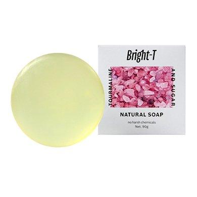 【Bright-T】ブライトティー 薬用ソープ