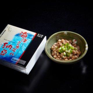 海洋ミネラル納豆ミニ2