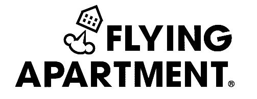FLYING APARTMENT公式通販 - バブーシュ・リビングエプロンなど