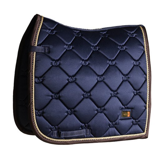 EQUESTRIAN STOCKHOLM 馬場用ゼッケン -Royal Classic
