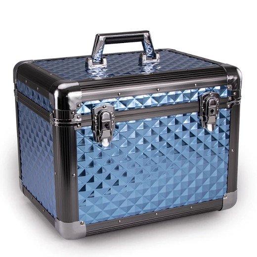 グルーミングボックス -  Aloha Blue