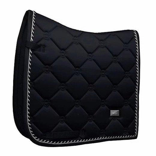 EQUESTRIAN STOCKHOLM 馬場用ゼッケン - Black Edition