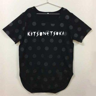 キツネツキ × STINGRAY SICK コラボ☆Tシャツ